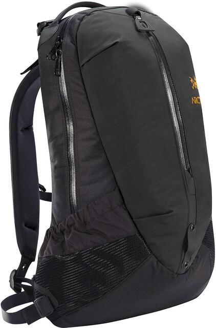 Arc teryx arro backpack black campz